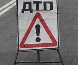 B ДТП с участием мусоровоза и автобуса в Подмосковье пострадали 7 человек
