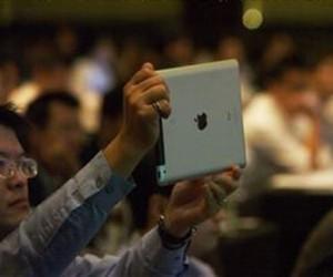Новые модели iPad могут быть презентованы уже 22 октября