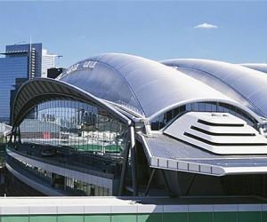 В «новой Москве» отстроят три выставочных городка
