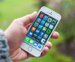 iPhone 5S виснет чаще своего предшественника