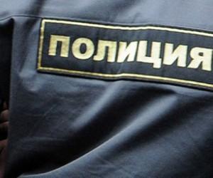 В Москве пьяные мужчины снова избили полицейского
