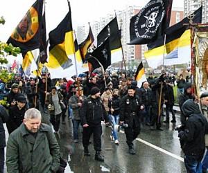 Мэрия Москвы согласовала марш националистов