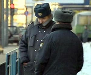 В центре Москвы трое неизвестных ограбили салон связи