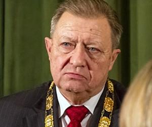 Мэра Видного и его подчиненного подозревают в вымогательстве