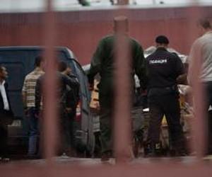 За ночь в отделы столичной полиции попали около 2 тысяч гастарбайтеров
