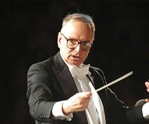 В Москве пройдут юбилейные концерты Эннио Морриконе