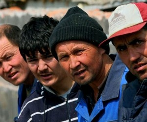 Москва может ввести для мигрантов из Средней Азии особый режим