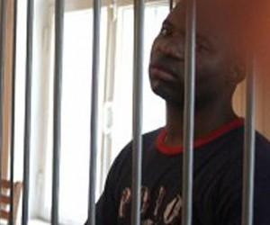 Нигерийские студенты устроили дебош в столичном посольстве своей страны