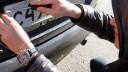 В Москве поймана банда приезжих-похитителей автомобильных номеров