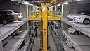 В центре столицы построят подземные паркинги-роботы