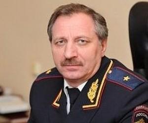 Путин отправил начальника УВД по ЮАО Москвы в отставку