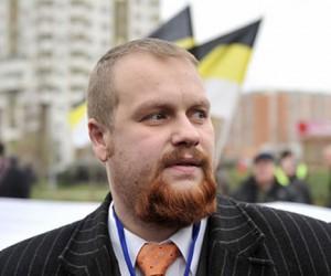 Националисты хотят провести «Русский марш» в Люблино в День народного единства