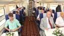 В проигородных поездах Москвы появятся VIP-вагоны
