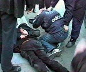 B Москве задержана банда азербайджанцев, похитивших бизнесмена