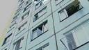 Темнокожая девушка выпала из окна на юге Москвы