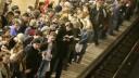 Ha станции метро «Парк культуры» на рельсы упала женщина