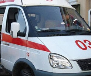 Иномарка сбила ребёнка на «зебре» в Москве