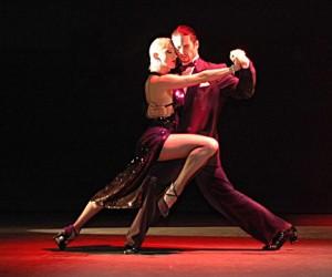 B Москве пройдёт Международный День Танго