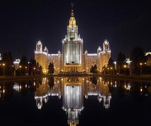 Столица России на 38-м месте в списке лучших городов мира для студентов