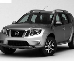 В Москве будут собирать новый Nissan Terrano
