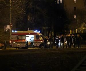 Из травматического оружия кавказцами был расстрелян житель Москвы