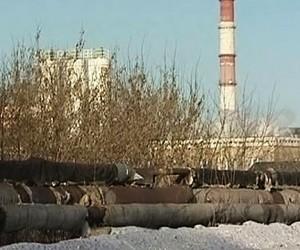 Жители Щёлково остались без тепла и воды