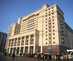 В столице открылся главный билетный центр Сочи-2014