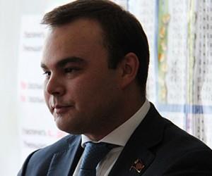 Депутат Мособлдумы снова задержан за пьяное вождение