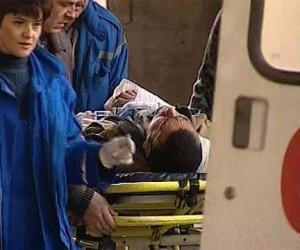 После массовой драки на юге столицы три человека попали в больницу