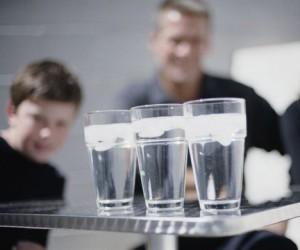 Новые типы фильтров для воды