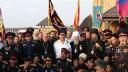 В столице пройдёт Первый большой съезд казачьих духовников