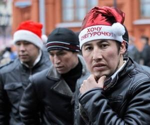 В Тверском районе столицы зарегистрированы почти 192 тысячи мигрантов
