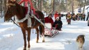 Московские парки готовят к Новому году интересные программы