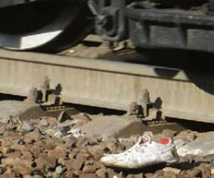 В Москве электричка насмерть сбила 4-х человек