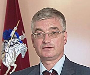 Собянин снял с поста префекта ЮАО Москвы и главу управы Бирюлёво Западное