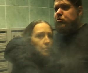 Последователи «бога Кузи» избили съёмочную группу ТВЦ в Москве