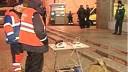 Станция «Шаболовская» закрывалась из-за задымления в час пик