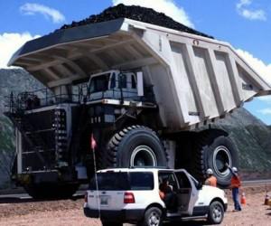 За последние 10 месяцев добыча угля в России снизилась на 1,4%