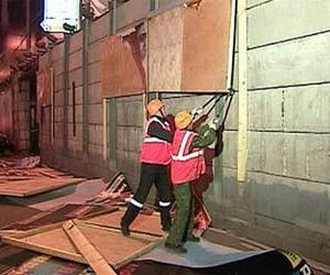 В столице ожидается массовая чистка фасадов зданий от вывесок