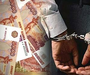 Руководитель ФМС по району Южное Бутово пойман на взятке