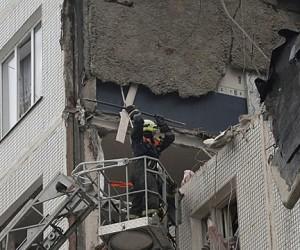 Спасатели обнаружили тело 7-го погибшего при взрыве газа в Подмосковье