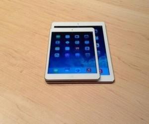 Преимущества интернет-планшетов из серии iPad Air