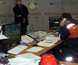 Более 750 населенных пунктов Центральной России остались без света