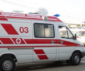 В Москве планируется пополнение автопарка «неотложек» новыми Mercedes