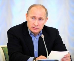 Владимир Путин объявляет новую жилищную программу
