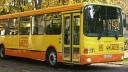 В будущем году группы детей будут перевозить по Москве исключительно на автобусах
