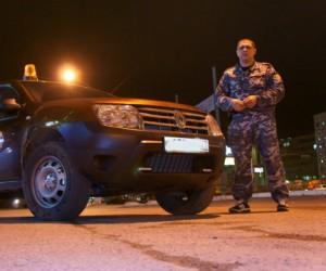 В пешеходных зонах Москвы создадут круглосуточные патрули