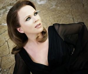 Инва Мула выступит в Московском доме музыки