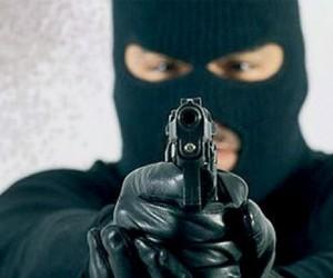 В пятницу в столице произошло три крупных ограбления