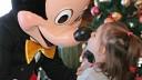 В Большом театре пройдет Благотворительный новогодний праздник «Дисней» для нуждающихся детей
